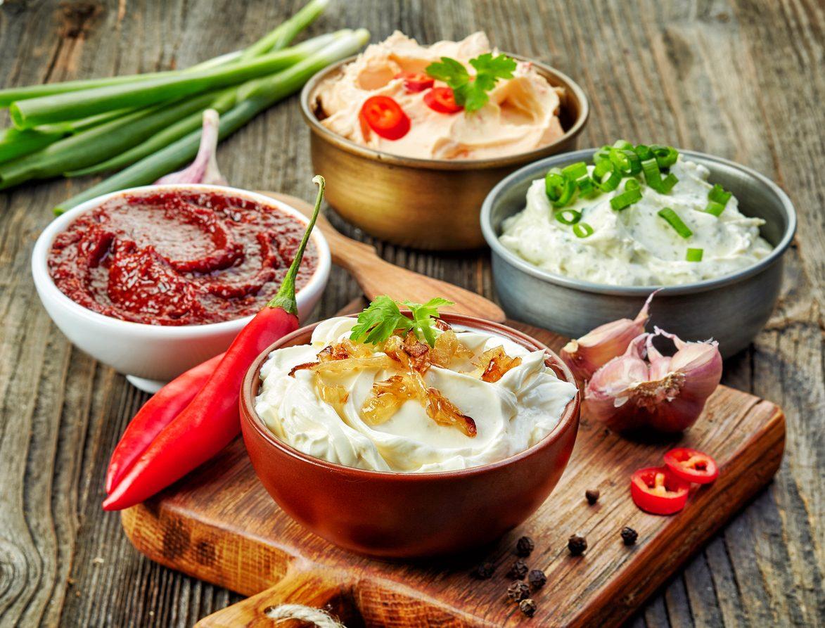 Mousse e creme salate: 10 ricette semplici e golose per i vostri antipasti