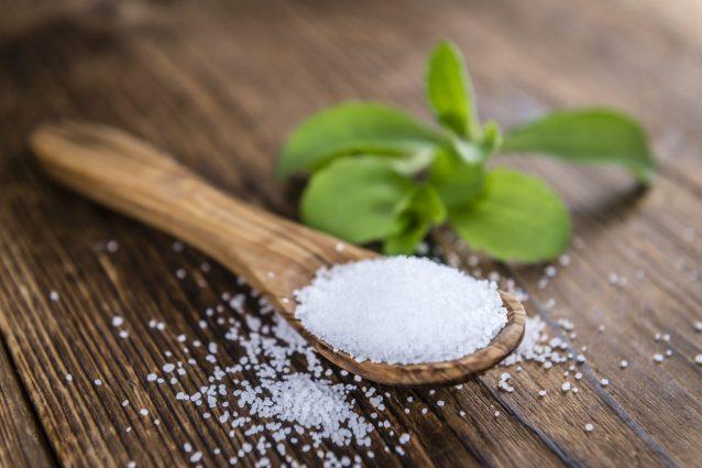 stevia: sostituto dello zucchero