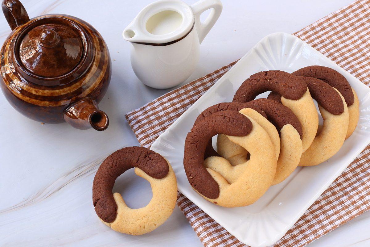Biscotti abbracci: la ricetta dei frollini bigusto golosi e friabili