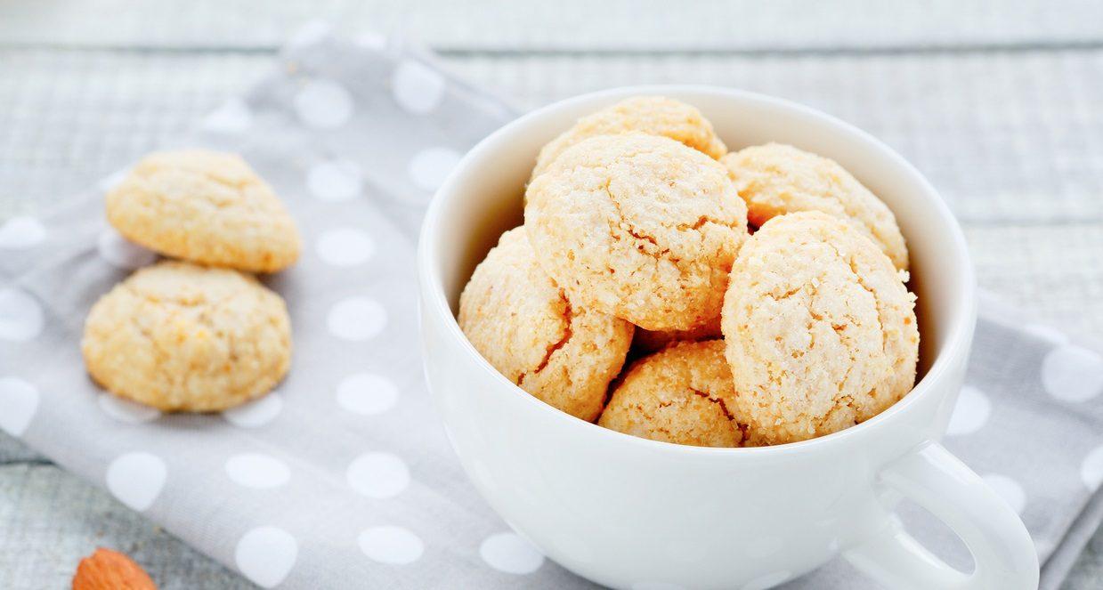 Biscotti al pistacchio: la ricetta dei dolcetti morbidi e deliziosi