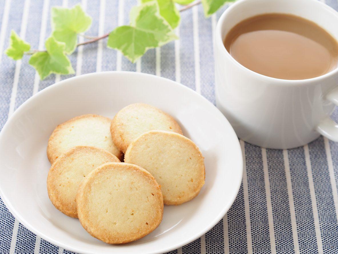 Biscotti di Prosto: la ricetta dei biscotti al burro semplici e gustosi