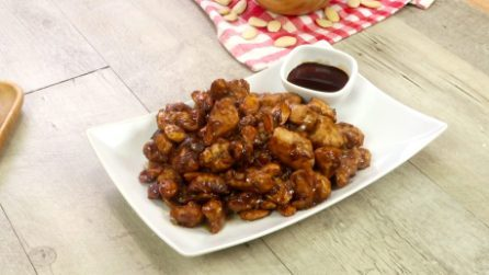 Pollo in agrodolce: la ricetta del secondo piatto tipico della cucina cinese
