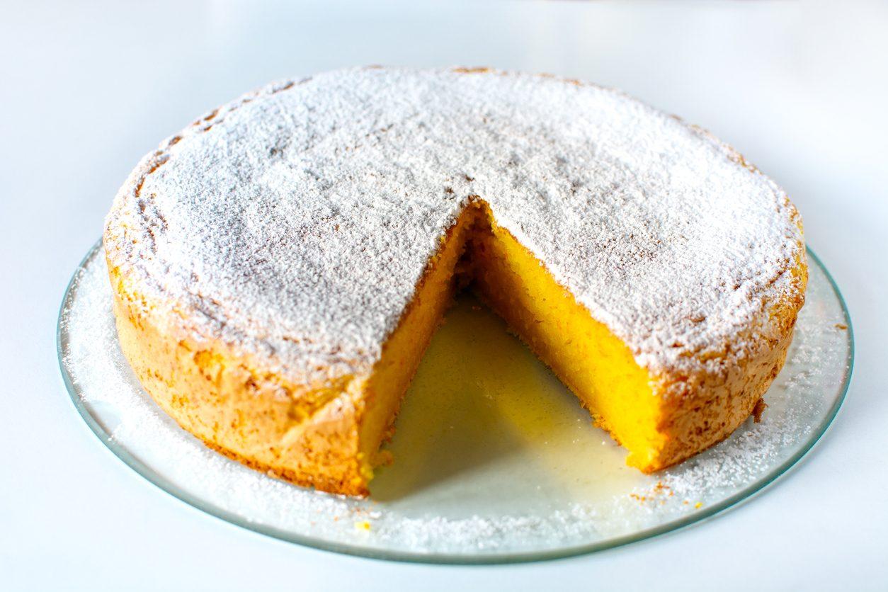Torta allo zafferano: la ricetta del dolce delizioso e originale