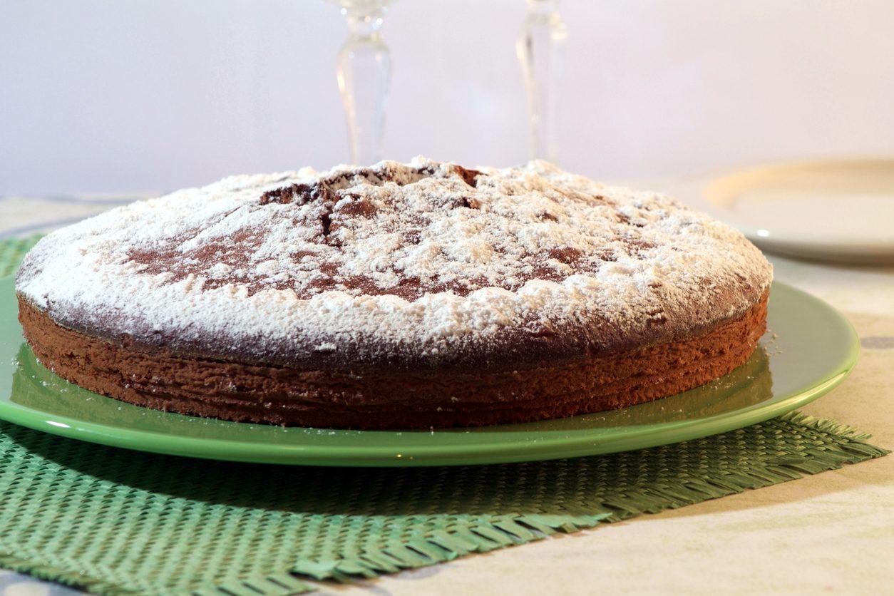 Torta dolce di zucchine: la ricetta del dolce soffice dal sapore delicato