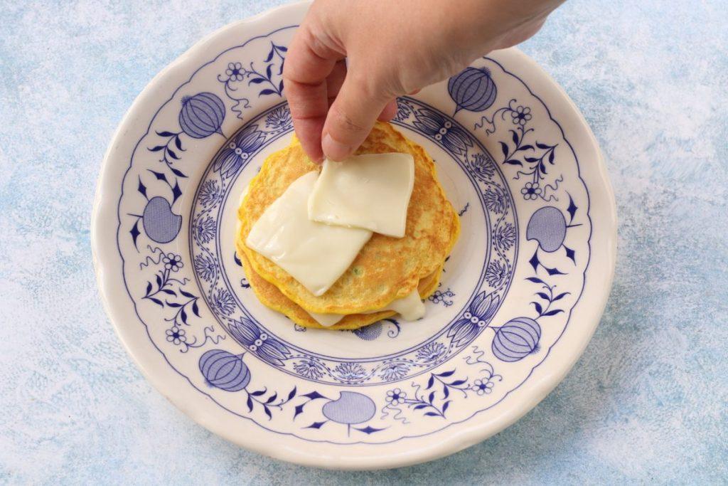 farcire il tortino