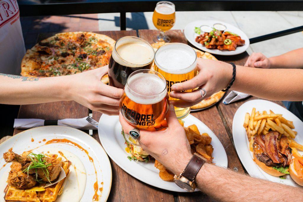 Lo street food protagonista a Roma con un festival in piazza dall'11 al 13 settembre