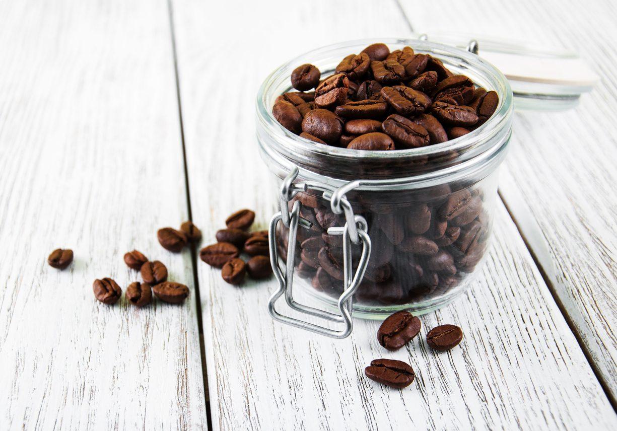 Come conservare il caffè per preservarne aroma e sapore