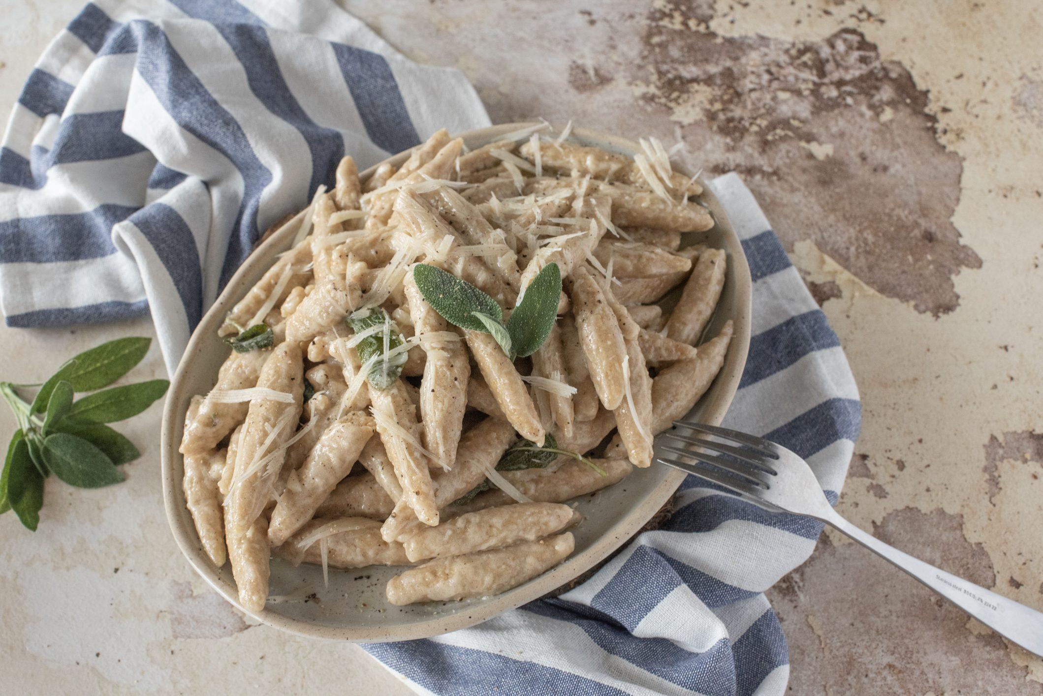 Capunsei: la ricetta degli gnocchi di pane tipici della tradizione mantovana