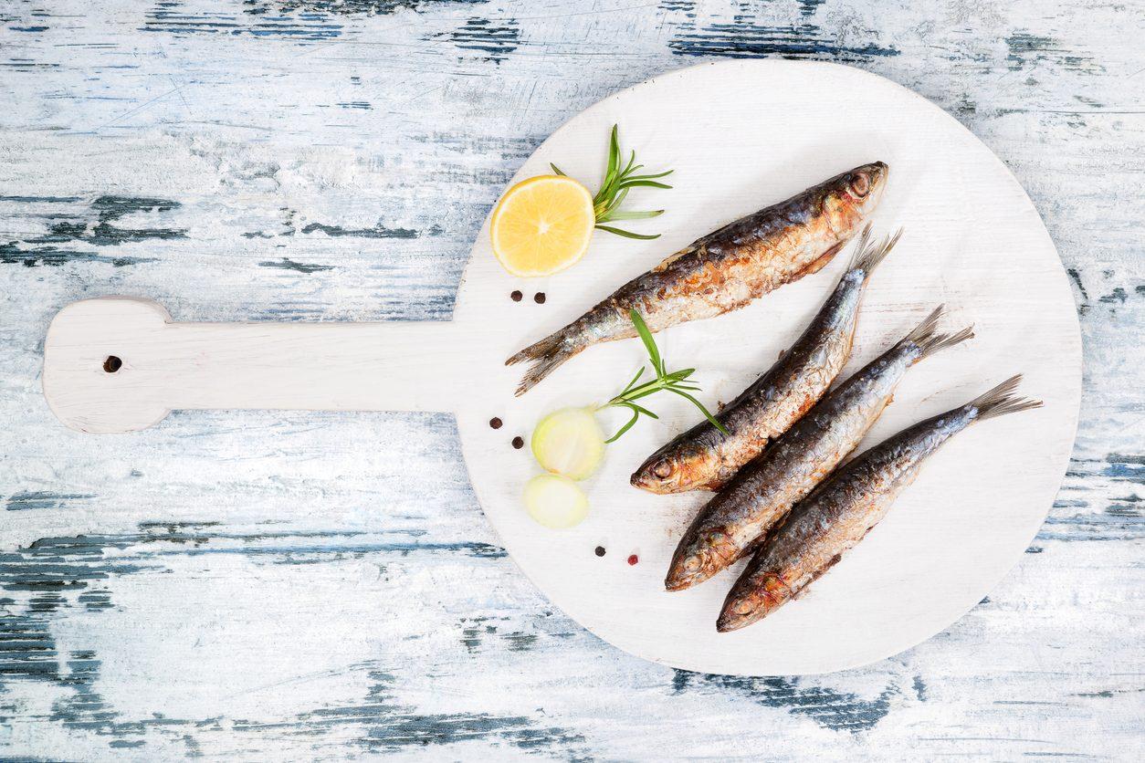 Come pulire le sardine alla perfezione in pochi e semplici passaggi