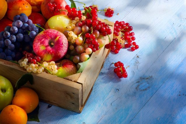 Frutta autunnale contro i malanni di stagione: ecco cosa scegliere