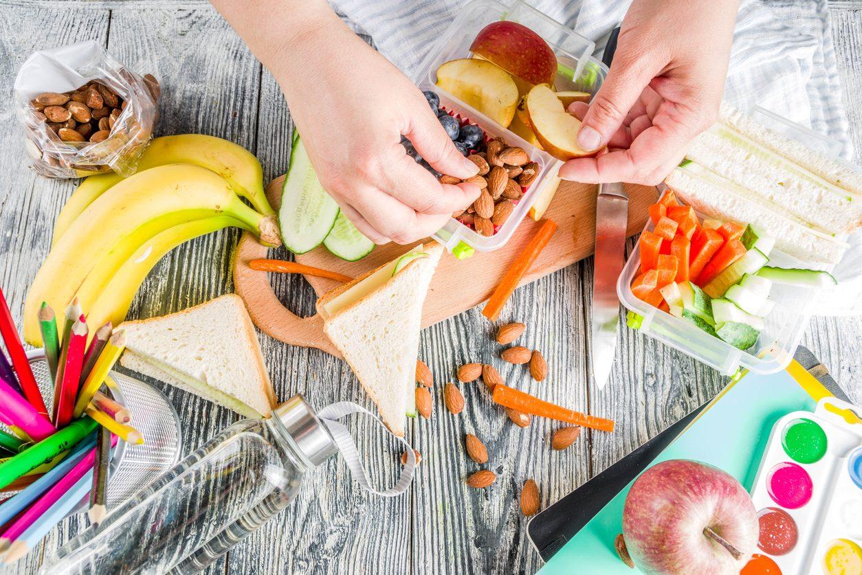 Giornata nazionale della merenda: oggi si celebra la buona e sana abitudine tutta italiana