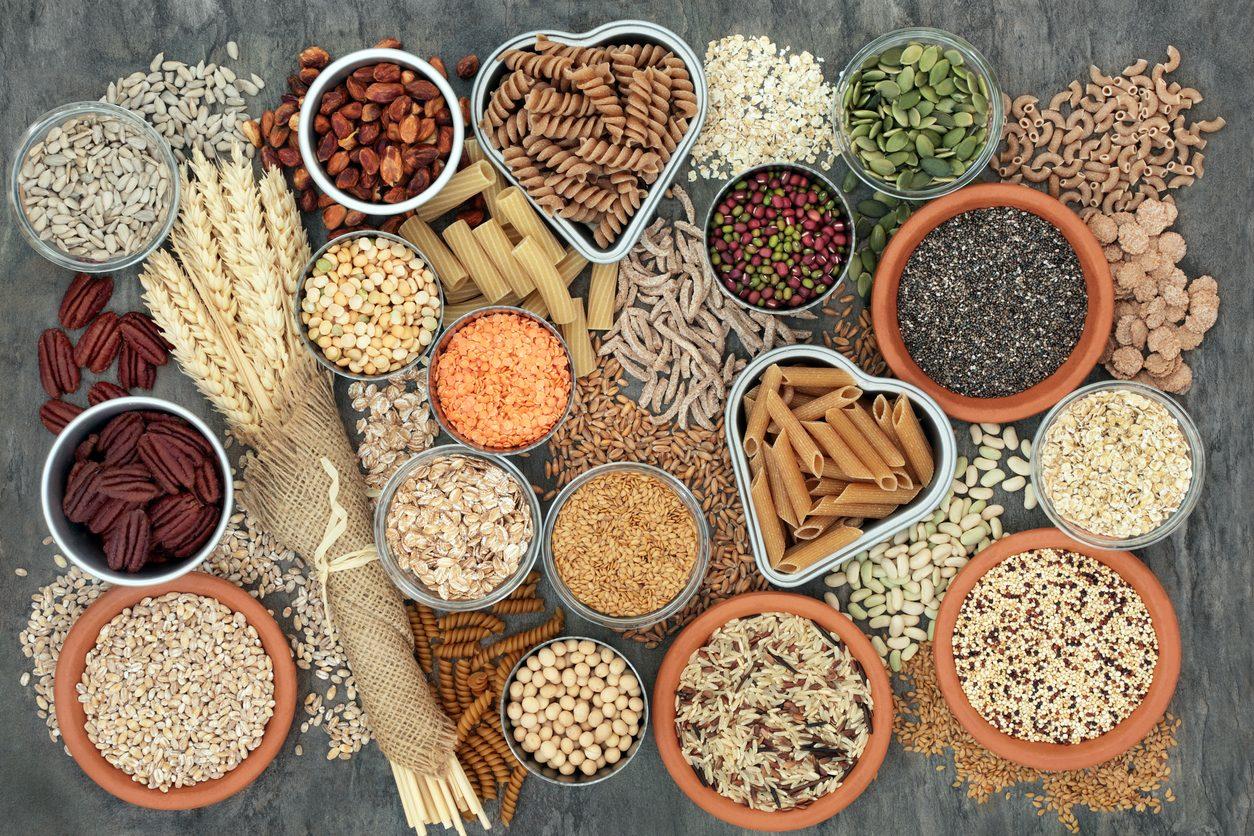 Non solo grano: 10 tipi di pasta alternativa da provare