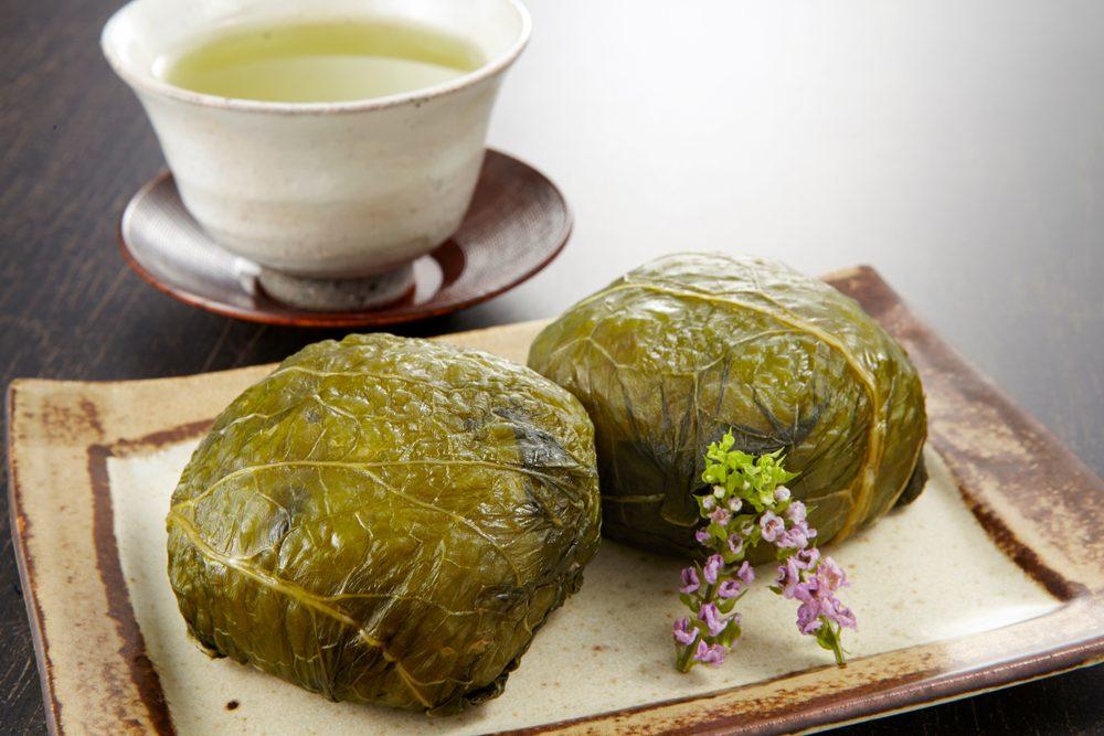 Mehari Sushi, il piatto nato sulla via più antica dei santuari buddisti in Giappone