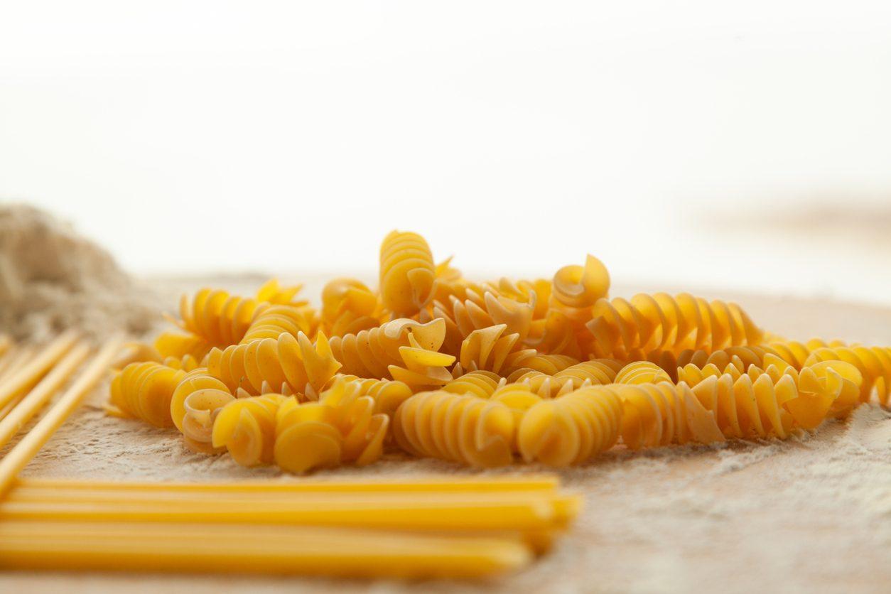 alternative alla pasta