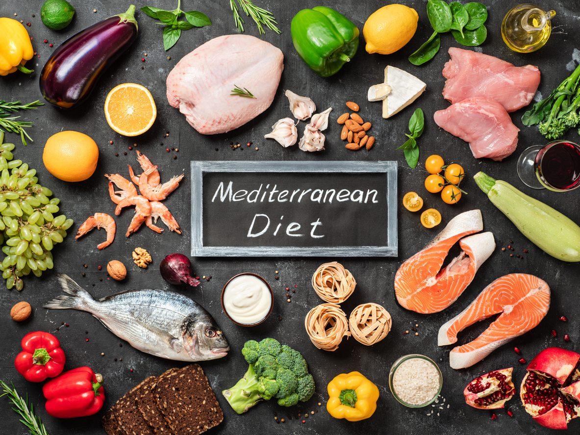 Piramide alimentare: cos'è, come funziona e quali sono le sue caratteristiche