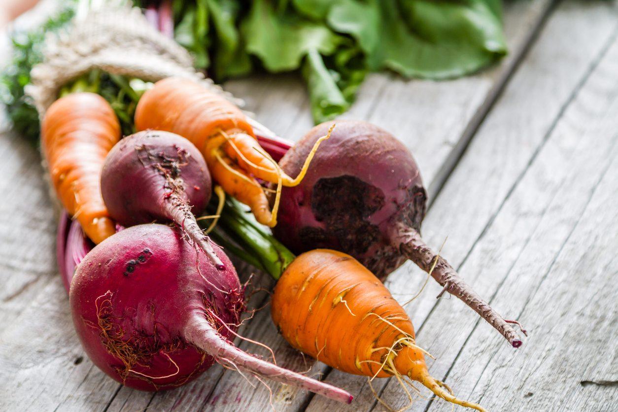Alla scoperta delle radici: quali sono le principali e come usarle in cucina