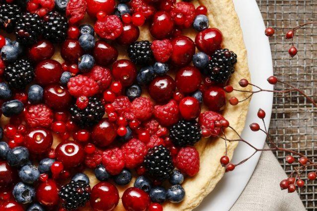 Ricette con i frutti di bosco: dolci semplici e golosi adatti a tutti