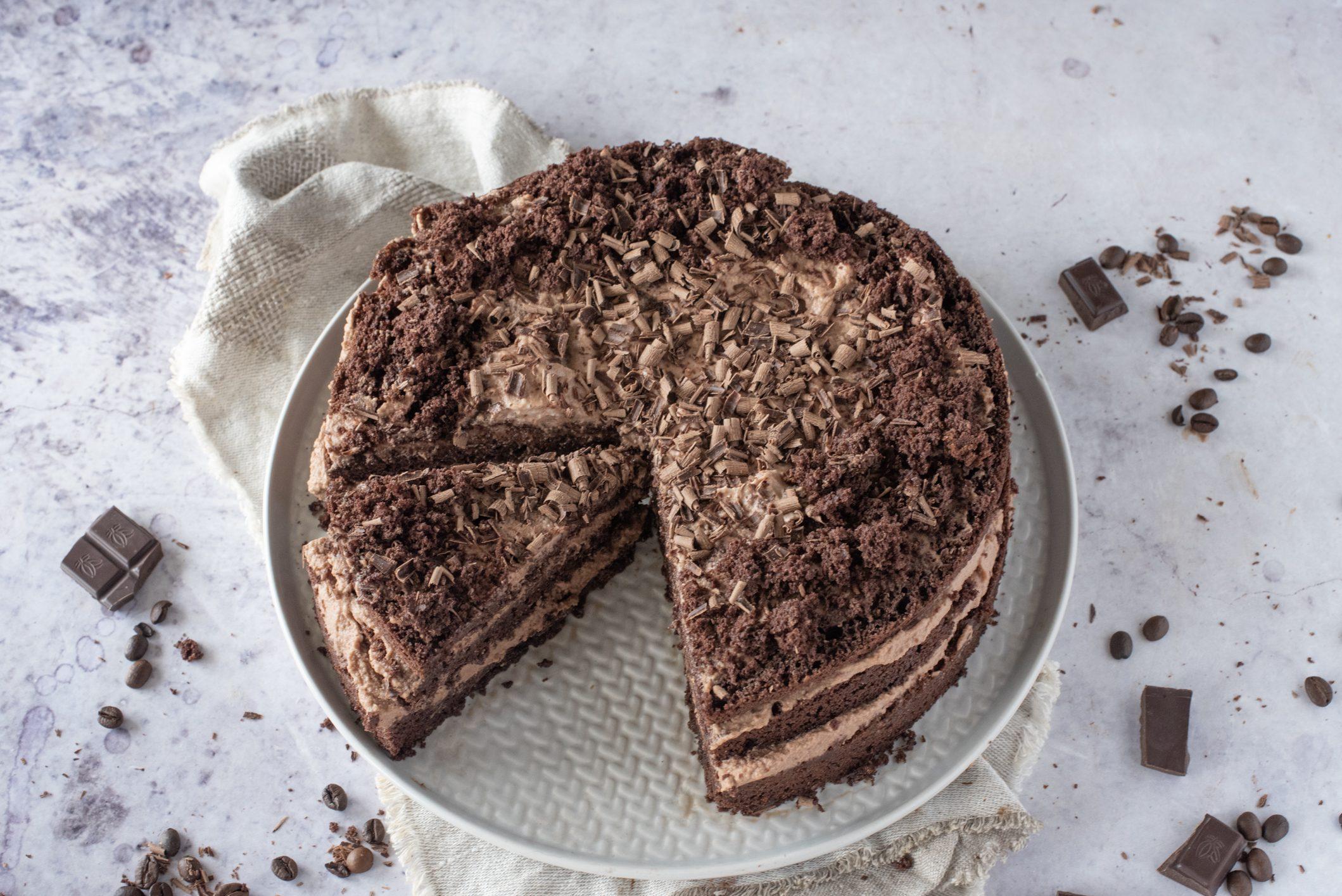 Torta cubana: la ricetta del dolce soffice e goloso