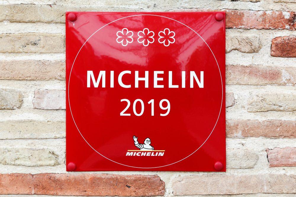 L'enciclopedia Michelin: la storia dei migliori ristoranti al mondo in un libro