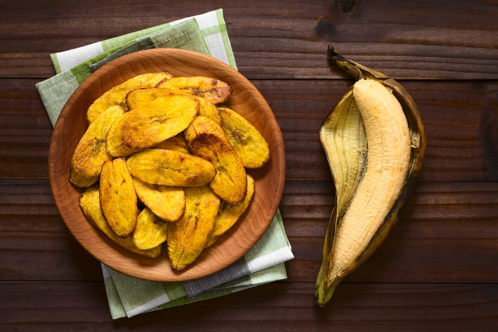 """Tutto sul platano: la banana """"non banana"""" dal sapore insolito e stuzzicante"""