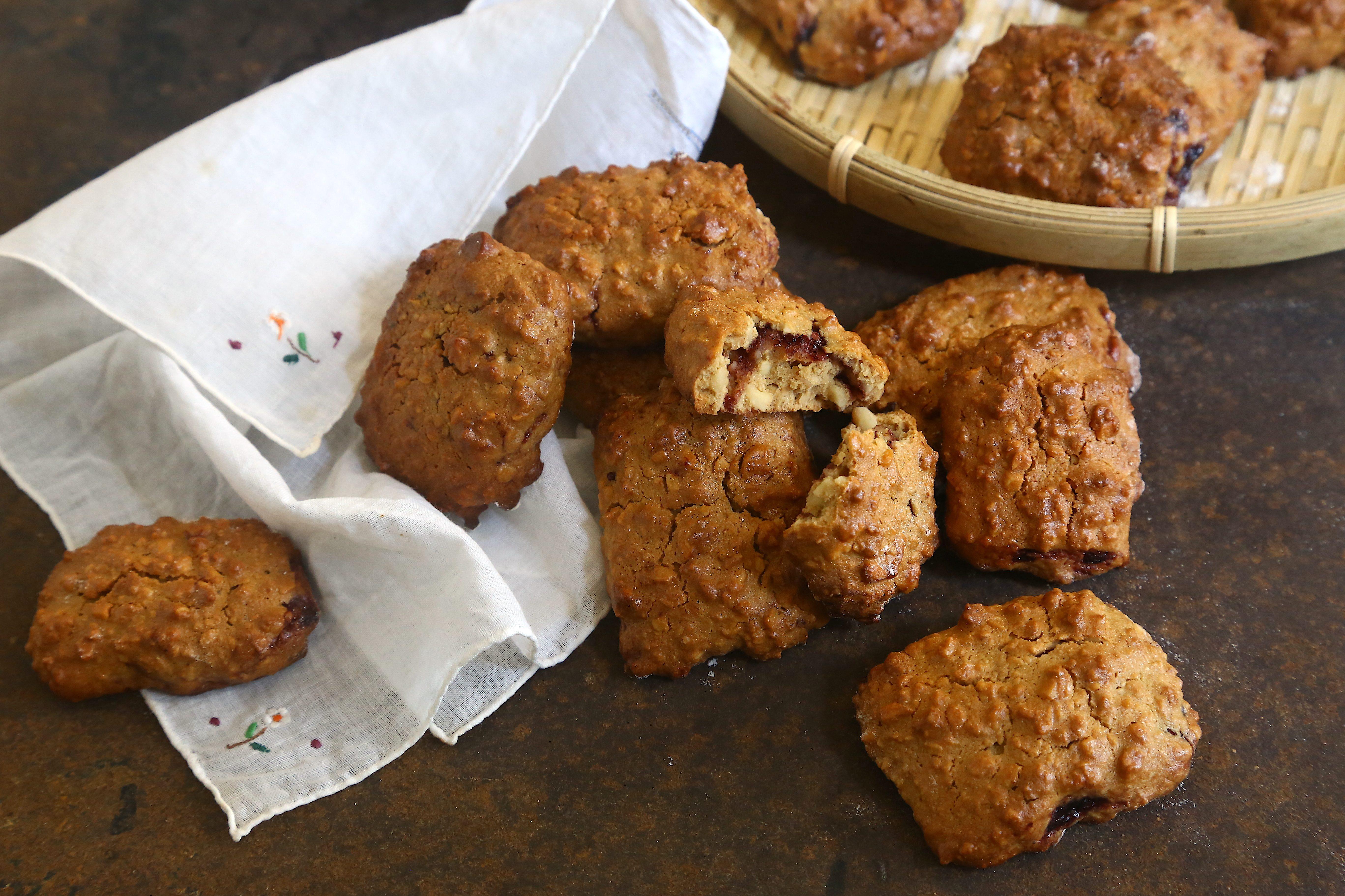 Biscotti di Ceglie: la ricetta dei biscotti alle mandorle tipici pugliesi