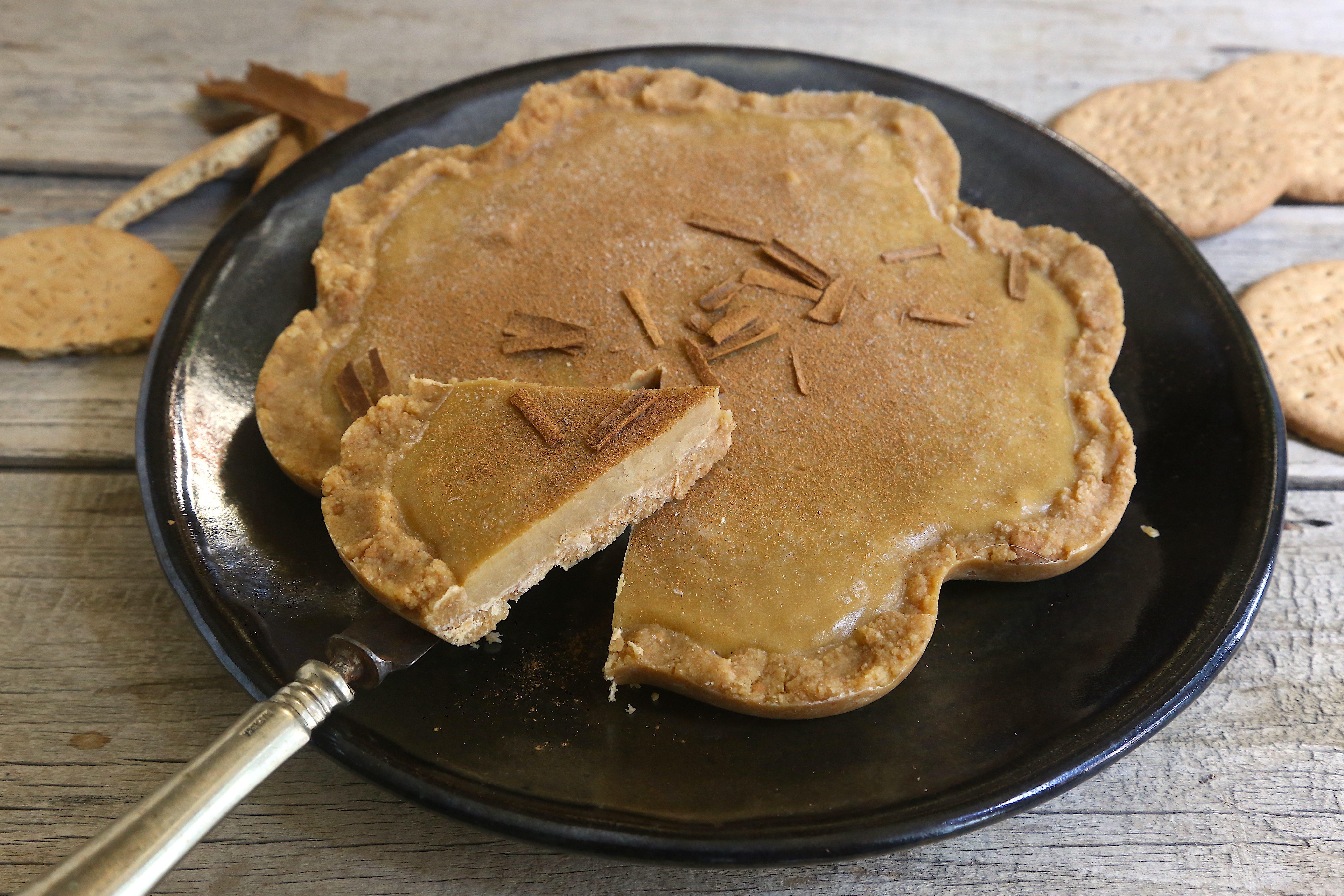 Torta fredda alla crema: la ricetta del dolce senza cottura cremoso e molto aromatico