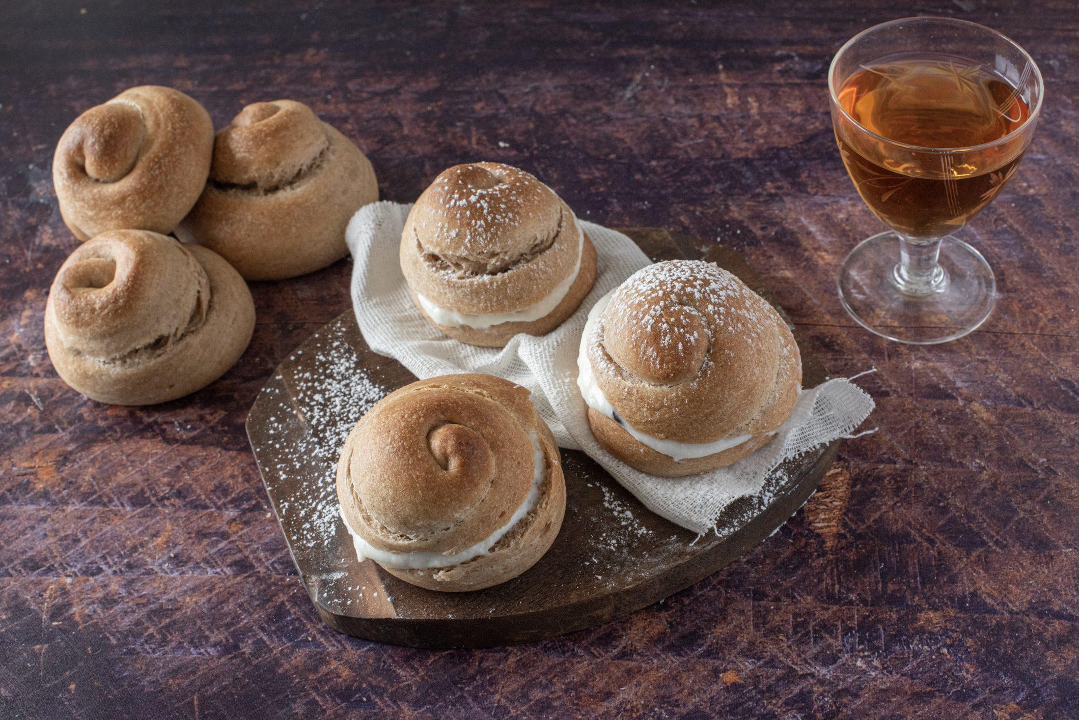Biscotti di San Martino: la ricetta dei golosi dolcetti tipici della tradizione siciliana