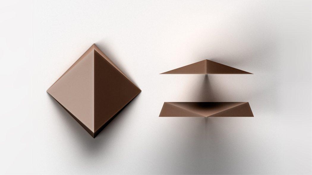 """Scienza e gastronomia si alleano: un designer di Tesla realizza il """"cioccolatino perfetto"""""""