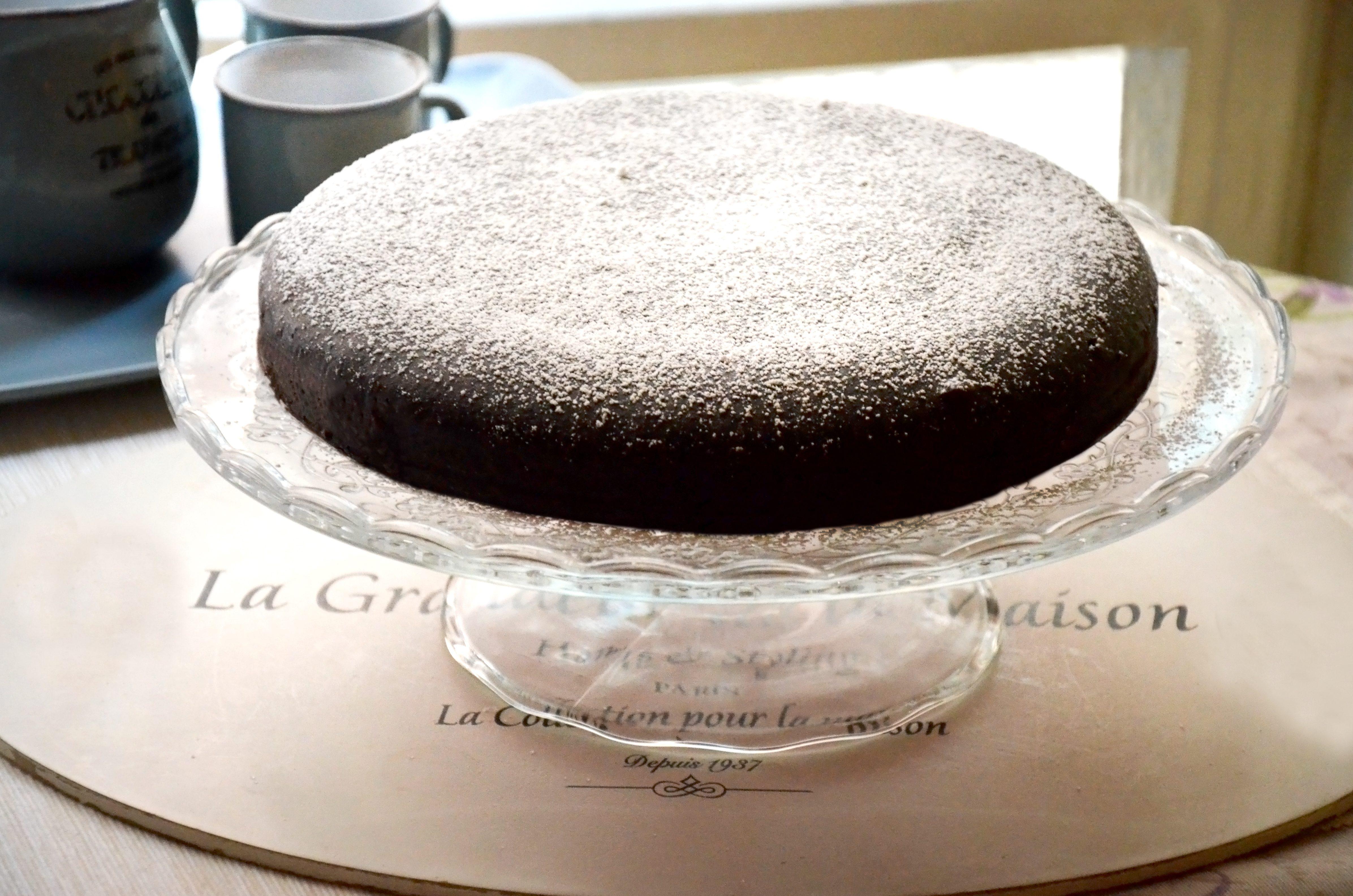 Torta brasiliana: la ricetta del dolce al cacao soffice e leggero