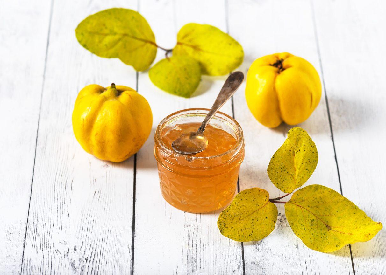 Marmellata di mele cotogne: la ricetta della confettura semplice e deliziosa