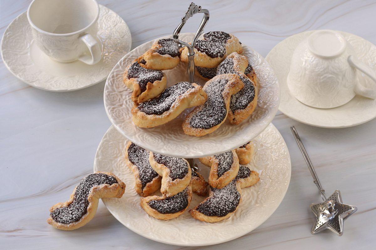 Nucatuli: la ricetta dei golosi biscotti ripieni tipici della tradizione siciliana