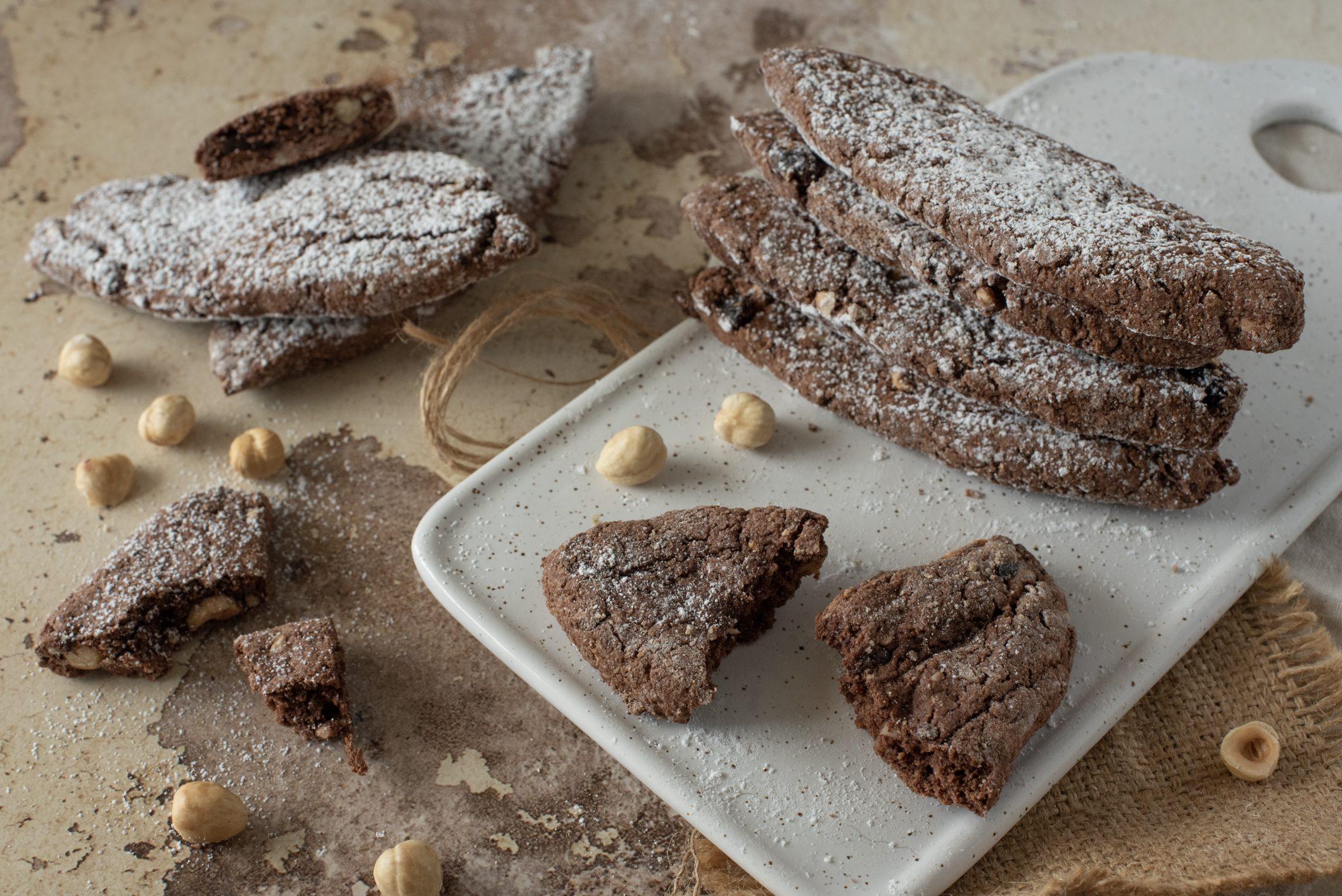 Pan dei morti: la ricetta dei biscotti milanesi legati alla commemorazione dei defunti