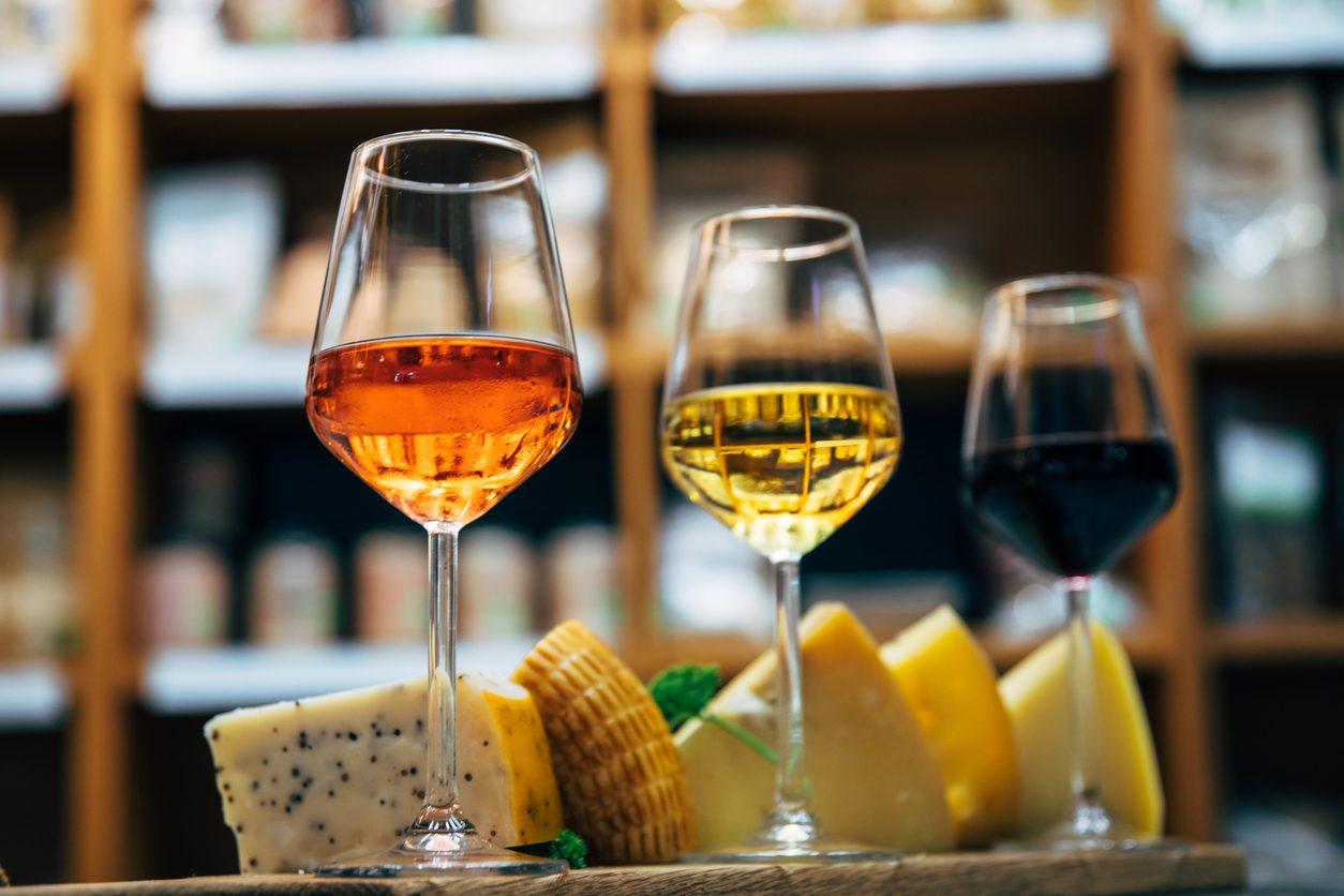 Vini e formaggi: le regole di base e gli abbinamenti che funzionano