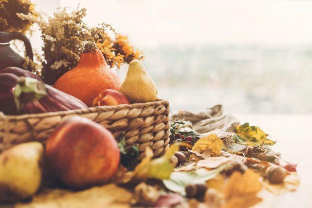 mercato novembre