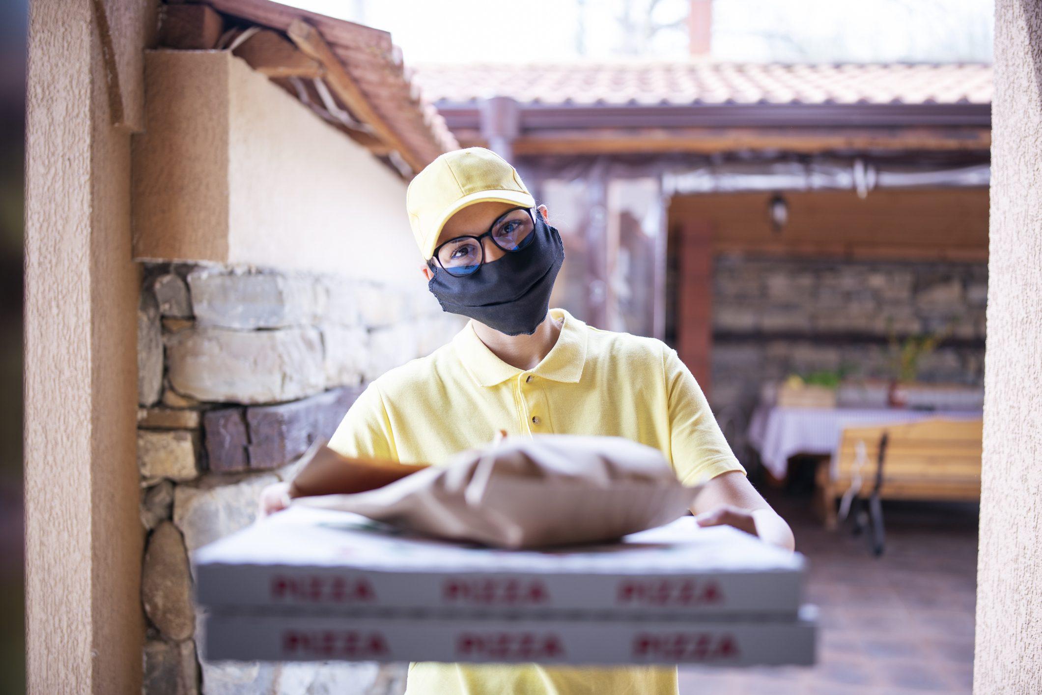 Le cloud kitchen arrivano in Italia: cosa sono e perché possono aiutare i ristoratori