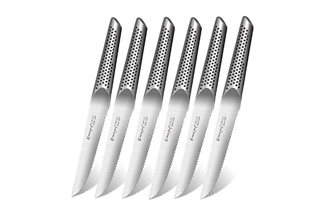 coltelli da carne emojoy