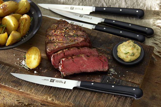 I 10 migliori coltelli da bistecca: classifica e guida all'acquisto
