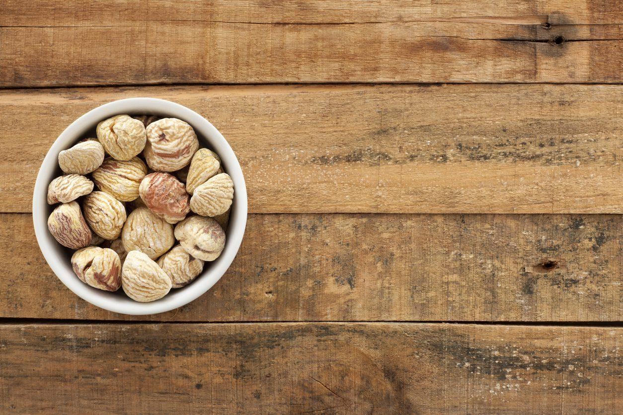Come fare le castagne secche: metodi e consigli per averle a disposizione tutto l'anno