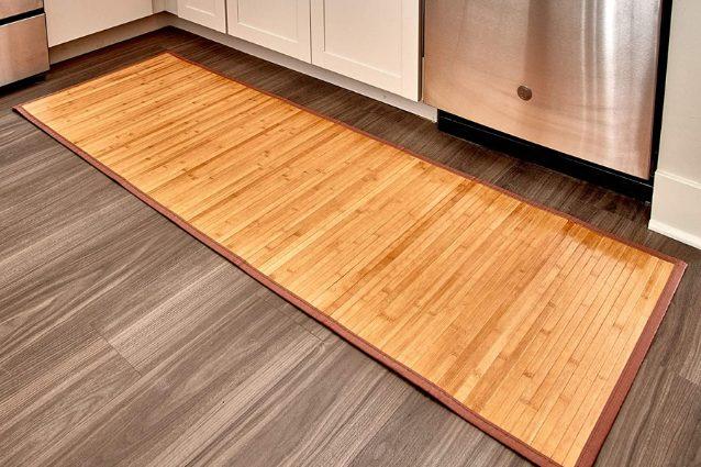 quale tappeto scegliere per la cucina