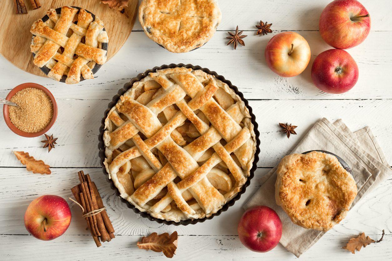 Dolci con le mele: 10 ricette golose, semplici e perfette per le colazioni d'autunno