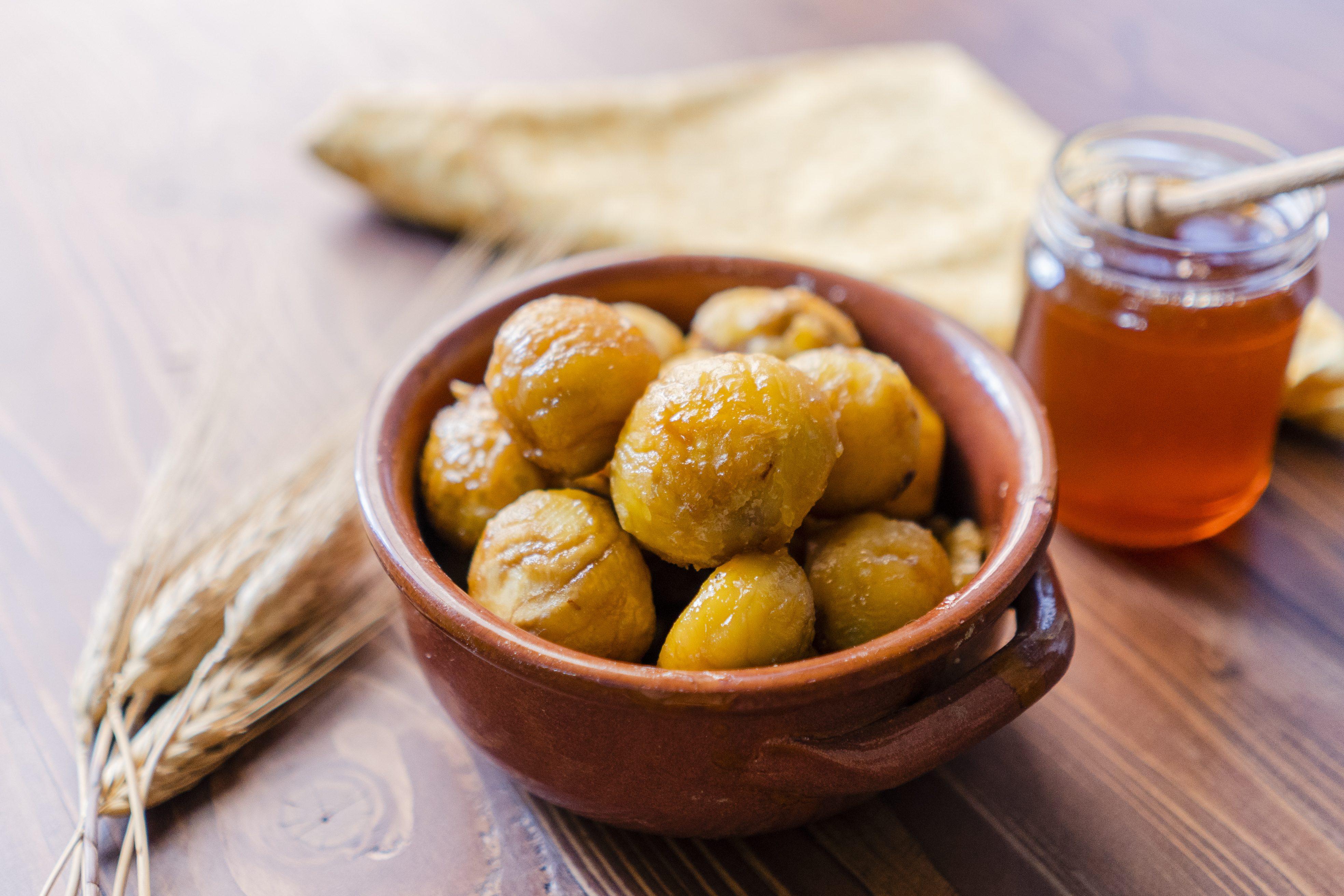 Castagne al miele: la ricetta semplice e golosa per conservare il frutto dell'autunno