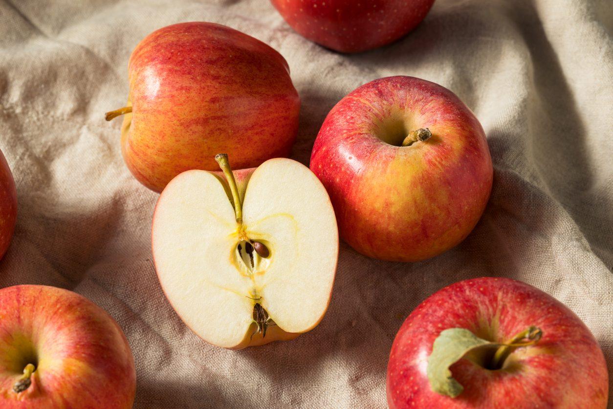 varietà di mela