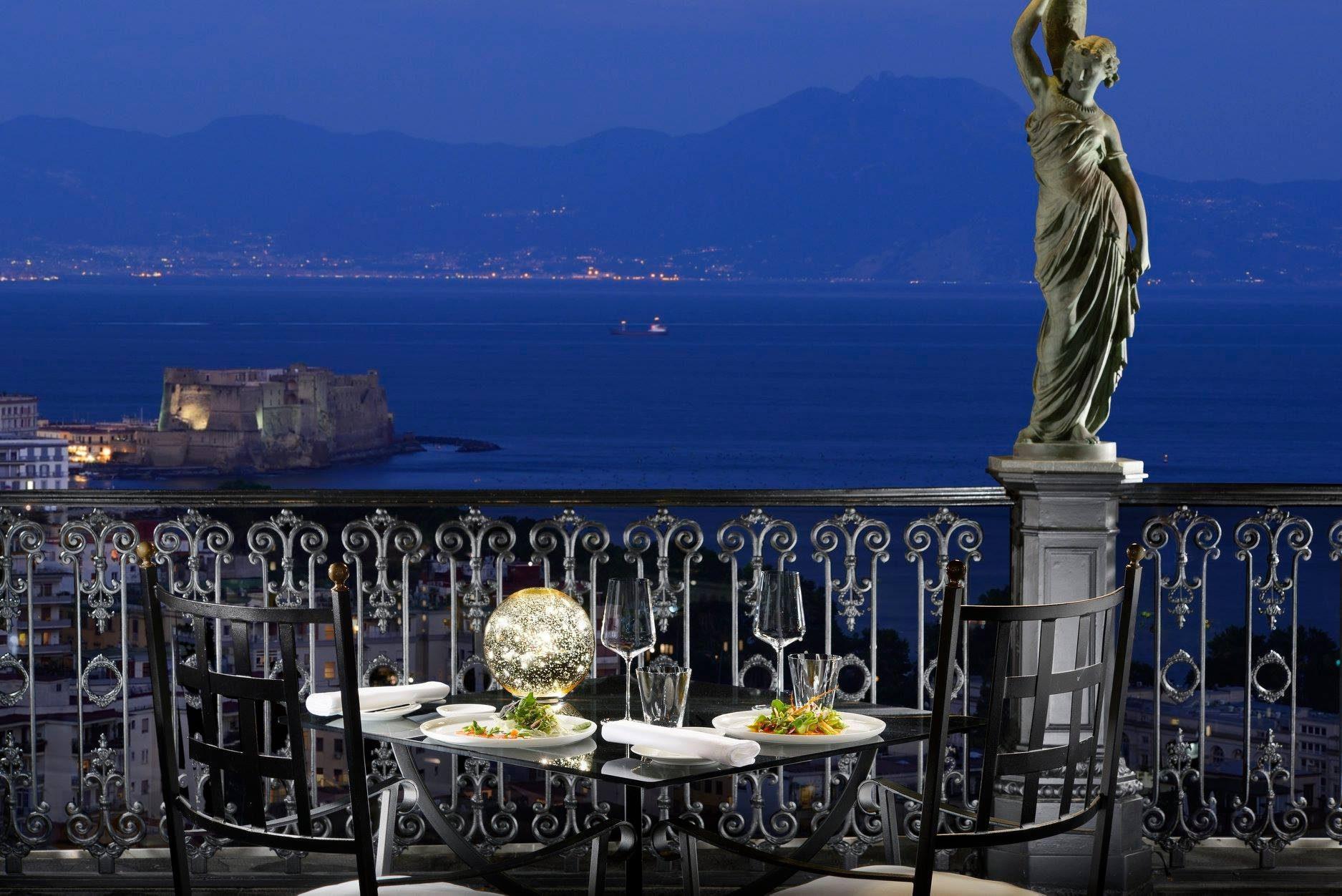 Il risveglio della ristorazione d'albergo: 11 offerte imperdibili in tutta Italia