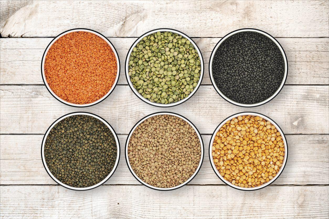 Lenticchie: 10 varietà colorate e pregiate, tutte da scoprire