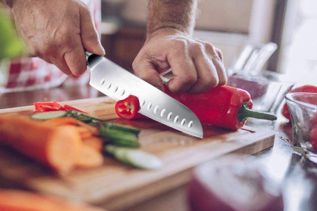 I 9 migliori coltelli santoku 2021: classifica e guida