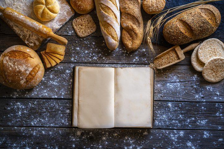 I 15 migliori libri sulla panificazione: come fare il pane in casa