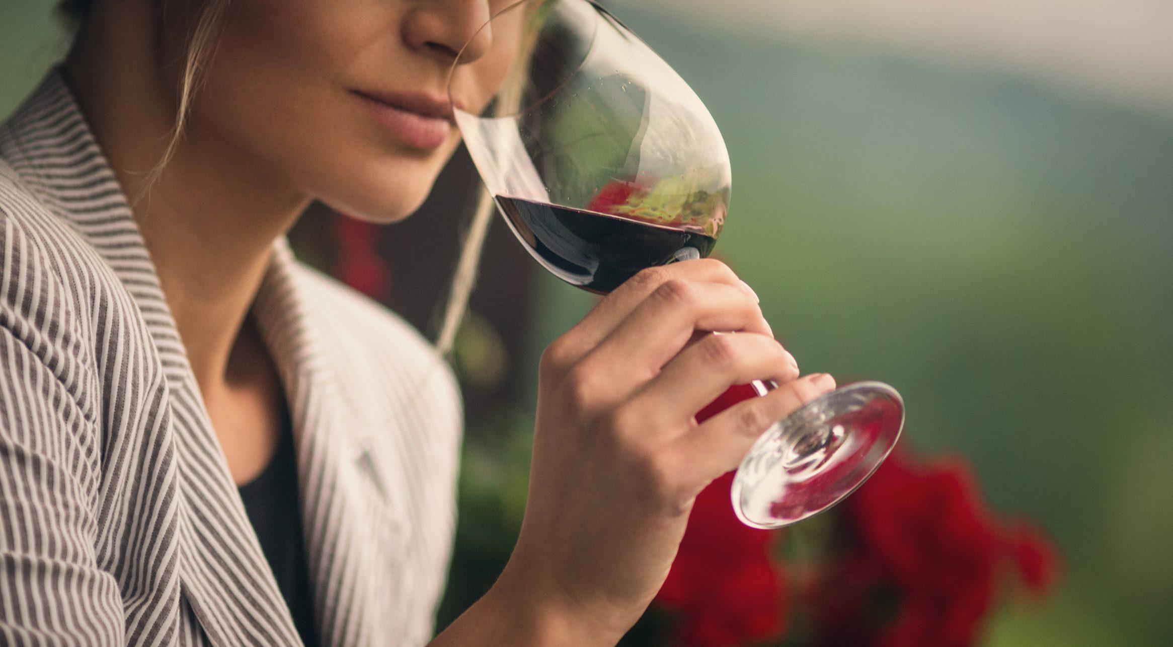 I migliori vini d'Italia per il Gambero Rosso: dominio della Toscana nella Guida