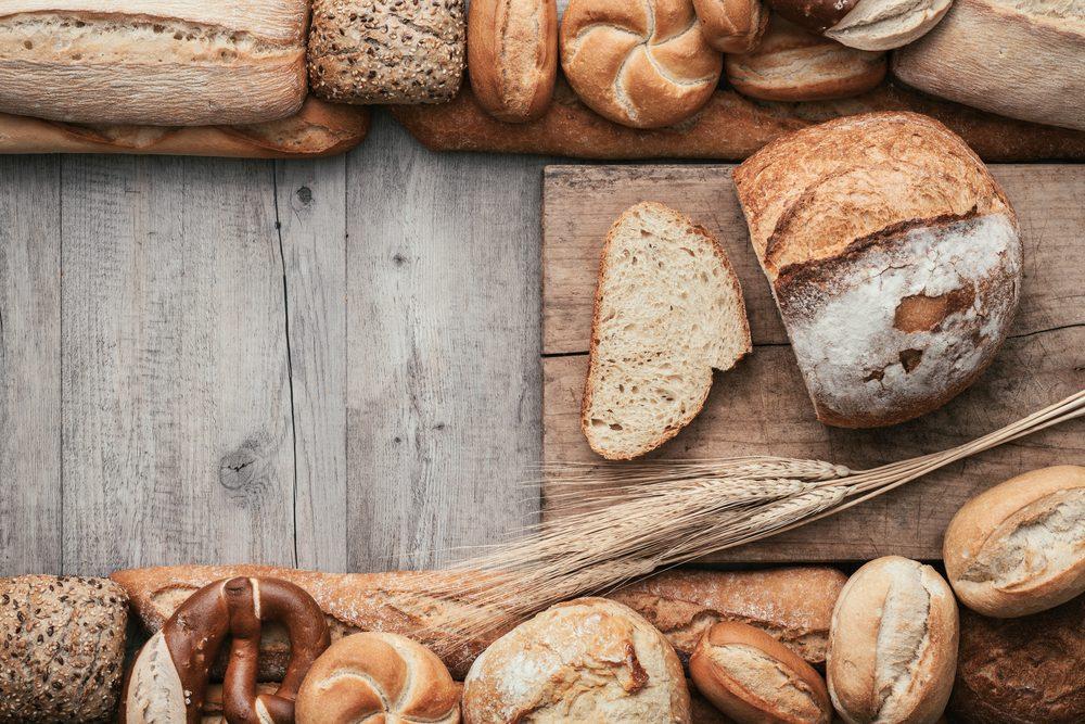 Viva il pane: ricette originali e creative da sperimentare a casa