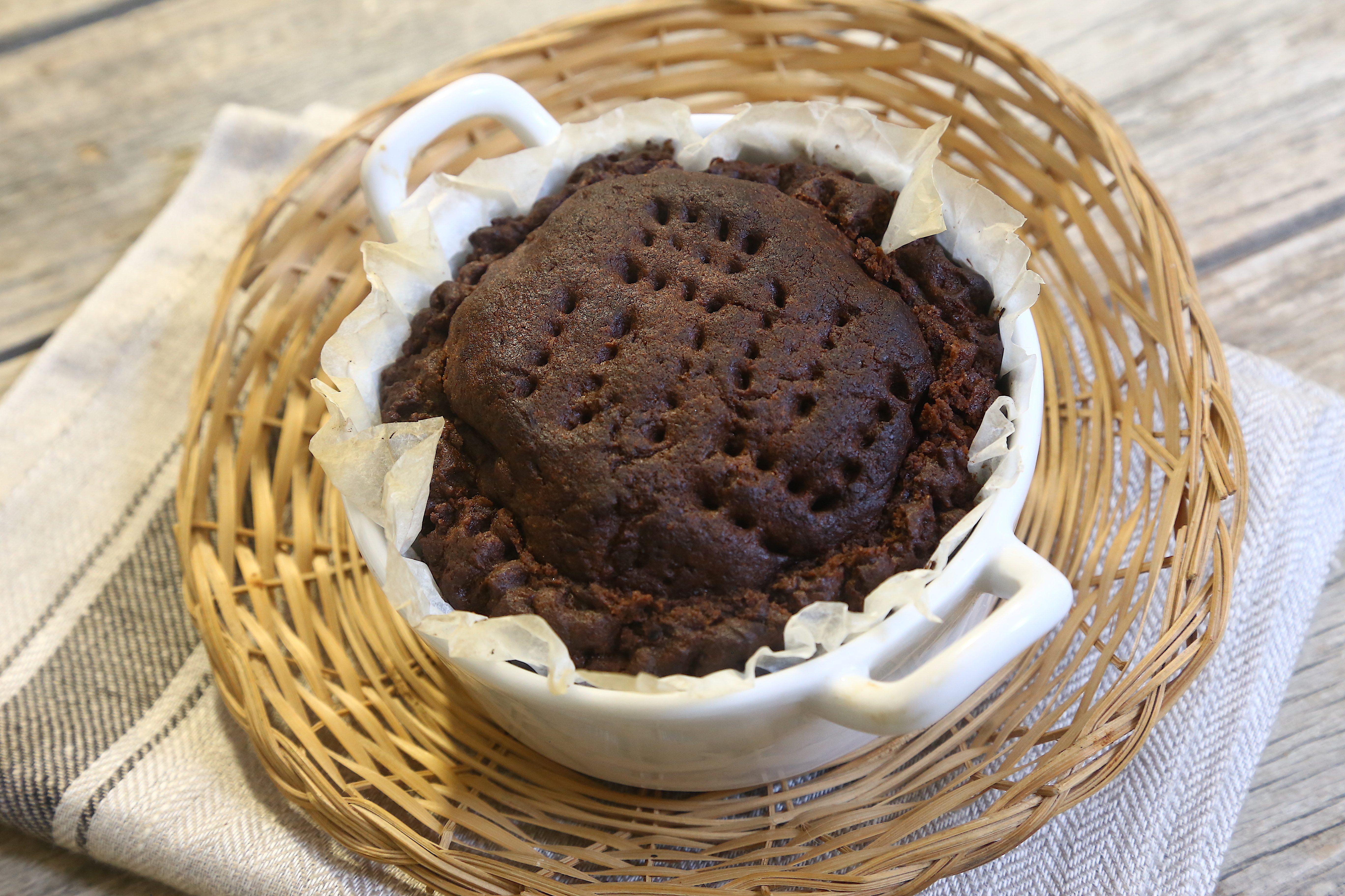 Pasticciotti al cioccolato: la ricetta della variante golosa del classico dolce pugliese