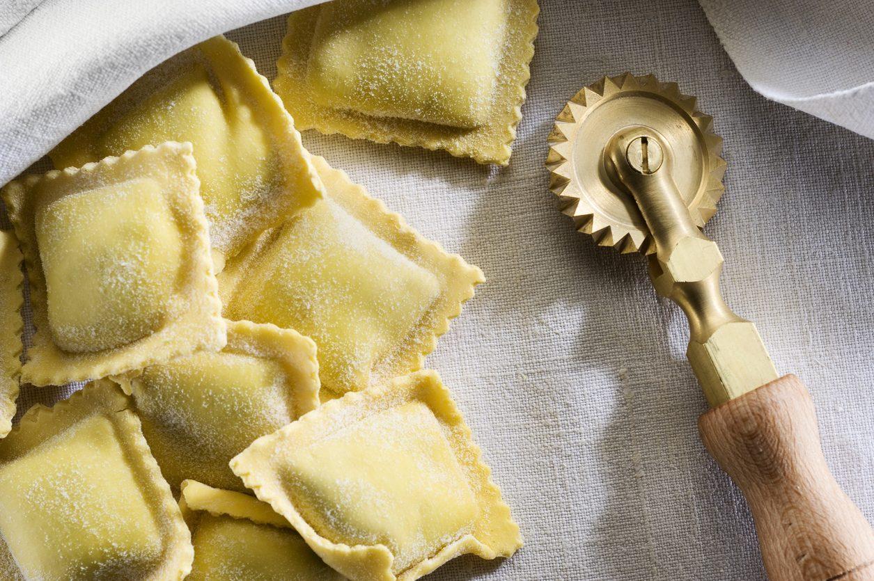 7 ripieni per i ravioli: abbinamenti per tutti i gusti